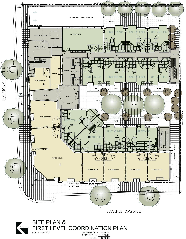 R.L. Davidson Architects   1010 Pacific