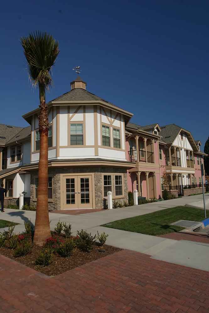 Hanlees Hilltop Vw >> R.L. Davidson Architects | Marion Villas
