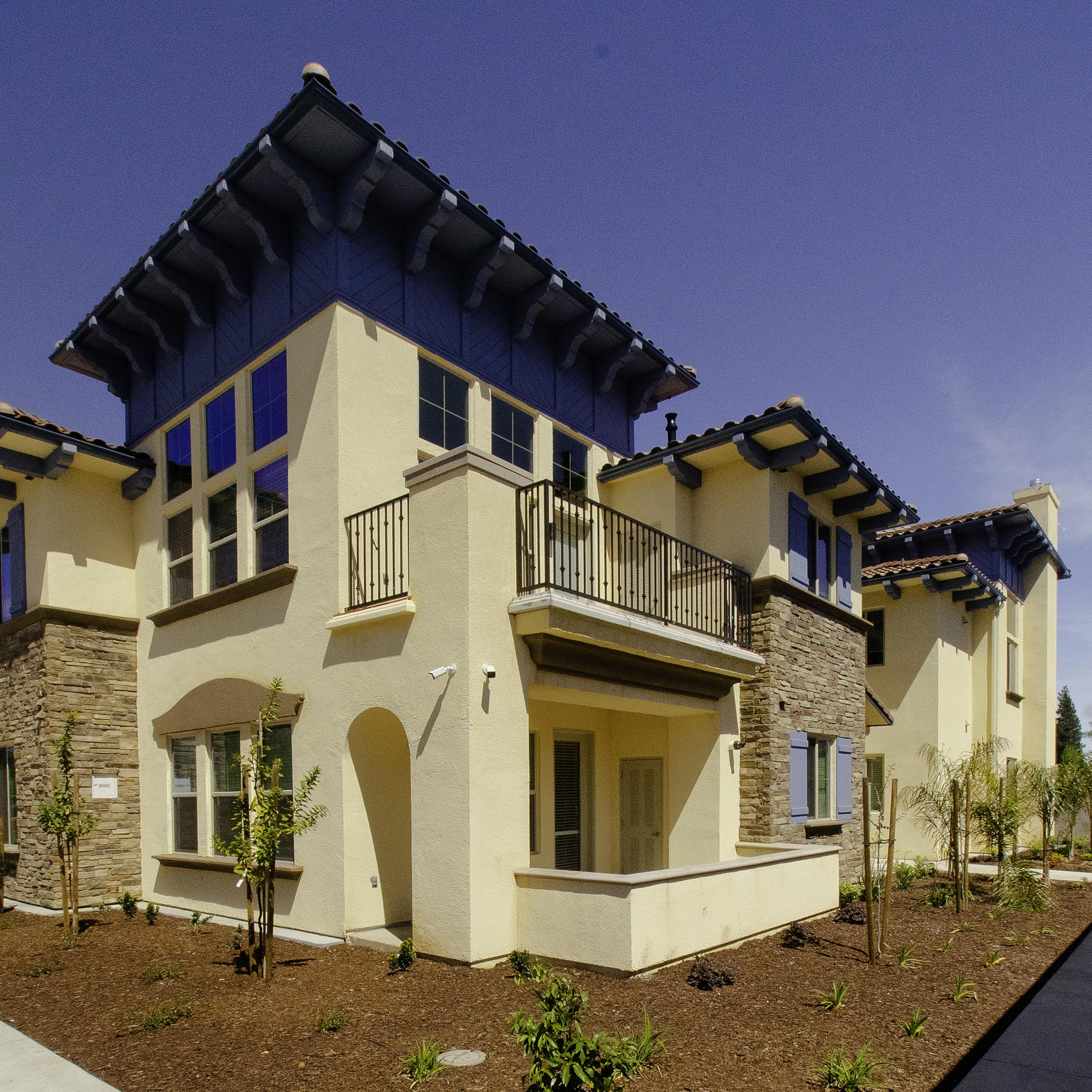 Michael Chevrolet Fresno >> R.L. Davidson Architects | Drew Court